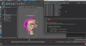MocapX - Facial Motion Capture App for iPhoneX
